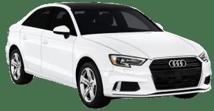 Rent Audi A3 in Dubai