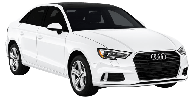 Rent Audi A3 in Dubai