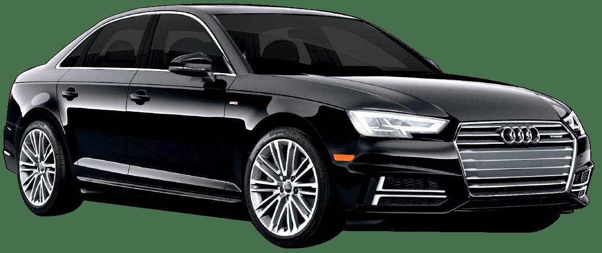 Rent Audi A4 in Dubai