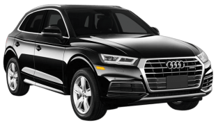 Rent Audi Q5 in Dubai