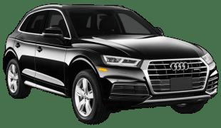 Audi Rental in Dubai, Hire an Audi Car at Paddock