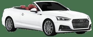 Rent Audi A5 Cabriolet in Dubai