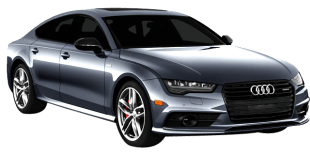 Rent Audi A7 in Dubai