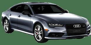 Rent Audi A7 in Dubai