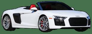 Rent Audi R8 Spyder in Dubai