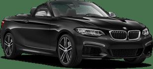 Rent BMW 2 Series Convertible in Dubai