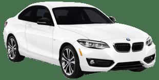 Rent BMW 2 Series in Dubai