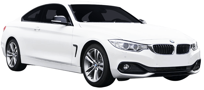 Rent BMW 4 Series Coupe in Dubai