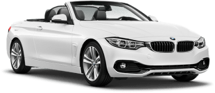 Rent BMW 430i in Dubai