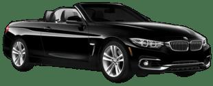 Rent BMW 430i in Dubai
