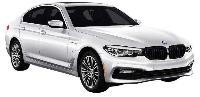 Rent BMW 5 Series in Dubai