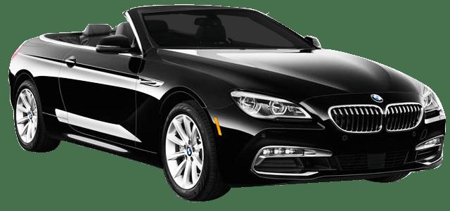 Rent BMW 6 Series in Dubai
