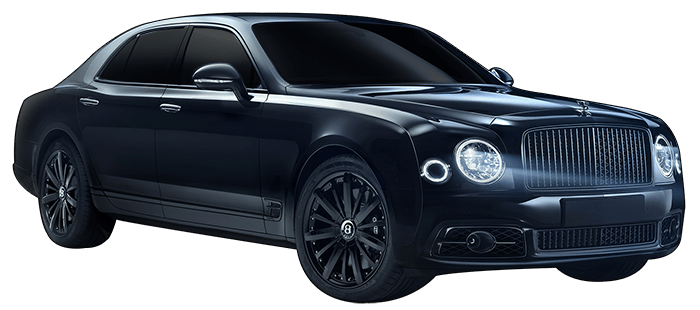 Rent Bentley Mulsanne in Dubai