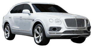Rent Bentley Bentayga in Dubai