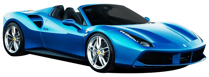 Rent Ferrari 488 Spider in Dubai