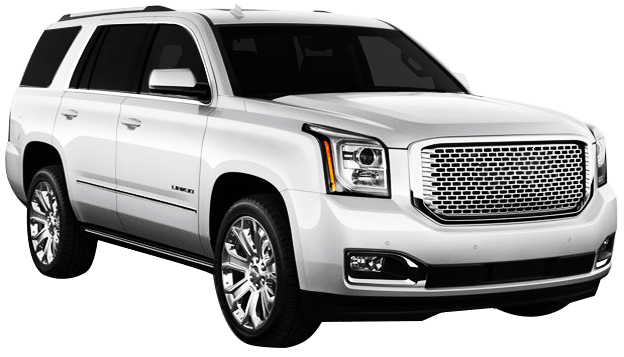 Rent GMC Yukon in Dubai