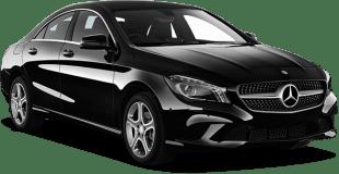 Rent Mercedes-Benz CLA in Dubai