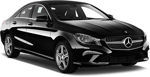 Rent Mercedes-Benz CLA in Dubai