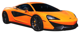 Rent McLaren 570S in Dubai