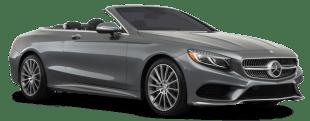 Rent Mercedes-Benz S 560 Cabriolet in Dubai