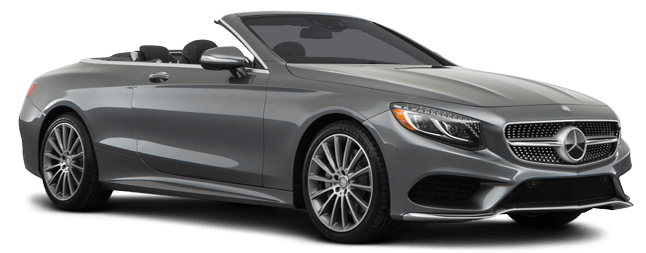 Rent Mercedes-Benz S 560 Cabriolet in Dubai