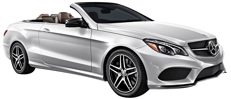 Rent Mercedes-Benz C-Class Cabriolet in Dubai