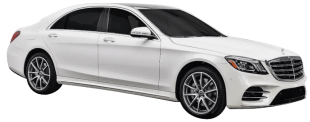 Rent Mercedes S Class 560 in Dubai