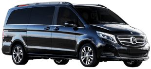 Rent Mercedes V 250 Class in Dubai