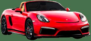 Rent Porsche Boxster in Dubai