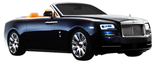 Rent Rolls-Royce Dawn in Dubai