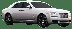 Rent Rolls-Royce Ghost II in Dubai