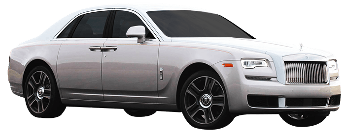 Rent Rolls-Royce Ghost II in Dubai