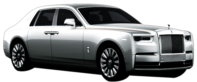 Rent Rolls-Royce Phantom VIII in Dubai