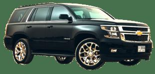 Rent Chevrolet Tahoe in Dubai