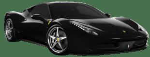 Rent Ferrari 458 in Dubai