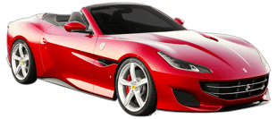 Rent Ferrari Portofino Rosso (Coming Soon) in Dubai