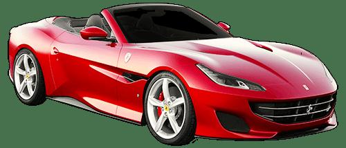 Rent Ferrari Portofino Rosso (Coming Soon) in Dubai