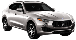 Rent Maserati Levante in Dubai