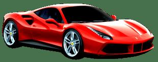 Rent Ferrari 488 GTB in Dubai