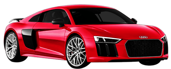 Rent Audi R8 V10 + in Dubai