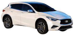 Rent Infiniti QX30 in Dubai