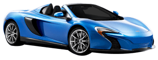 Rent Mc Laren 650S in Dubai