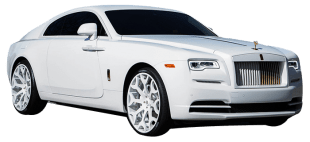 Rent Rolls Royce Wraith in Dubai