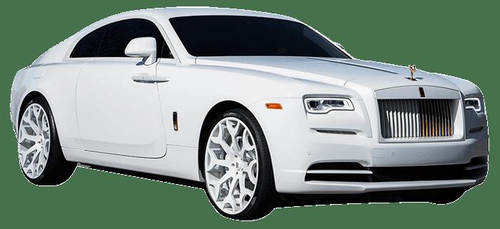 Rent Rolls Royce Wraith in Dubai