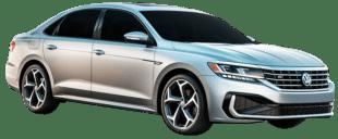 Rent Volkswagen Passat in Dubai