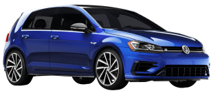 Rent Volkswagen Golf R in Dubai