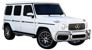 Rent Mercedes-Benz AMG G63 in Dubai