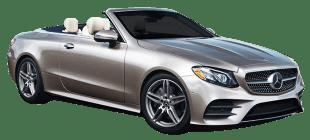 Rent Mercedes Benz E Class Convertible in Dubai