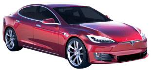 Rent Tesla Model S (Coming Soon) in Dubai