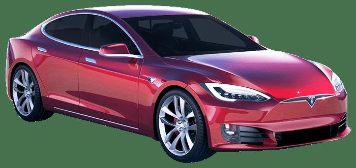 Rent Tesla Model S (Coming Soon) in Dubai